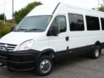 Minibus Image