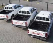 4×4 Vehicles Image
