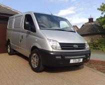 Other van parts Image