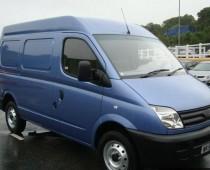 Van Parts Image