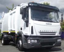 Municipal Vehicles Image
