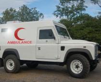 Defence Vehicles Image