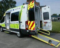 Ambulances & Clinics Image